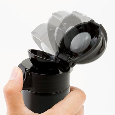 ワンタッチスリムサーモボトル 360ml