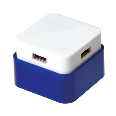 USBハブ スクエア