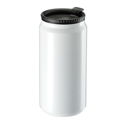缶型サーモステンレスタンブラー