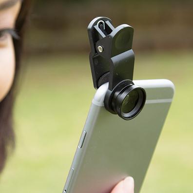 モバイルカメラレンズ