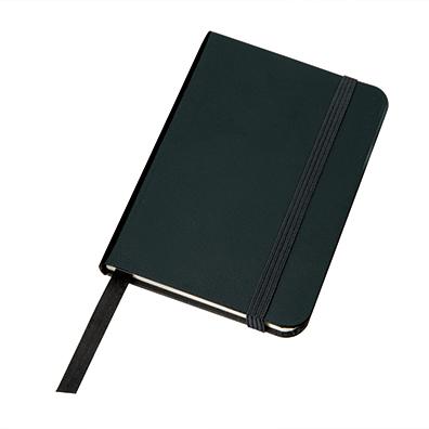 ハードカバーポケットノート