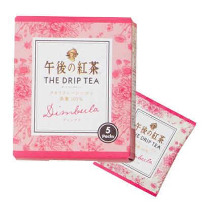 午後の紅茶/ドリップティー(5袋入)