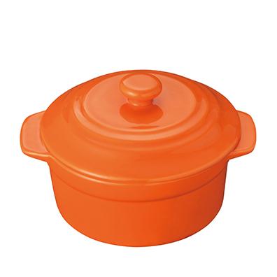 レンジで簡単ココット鍋 1個