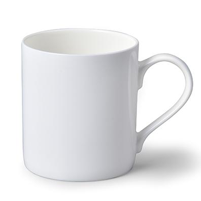 ボーンチャイナマグカップ