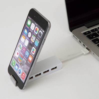 USBハブ スティック