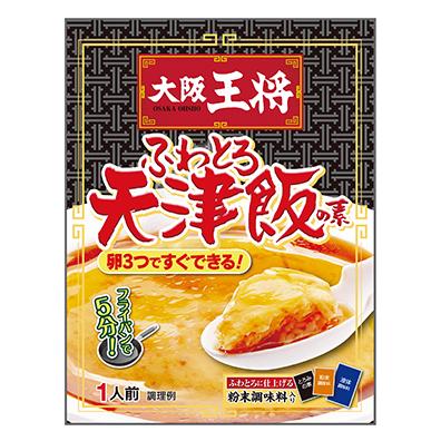 大阪王将 餃子の素