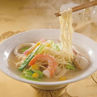 満足グルメ 美味しい生麺食べくらべ6食組