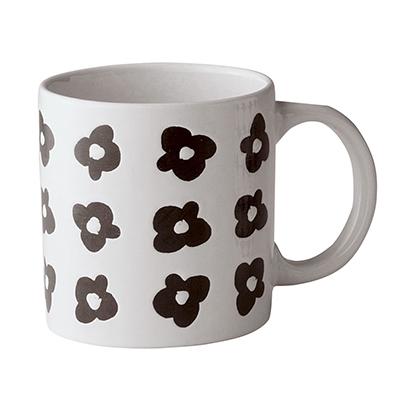 モノトーンマグカップ