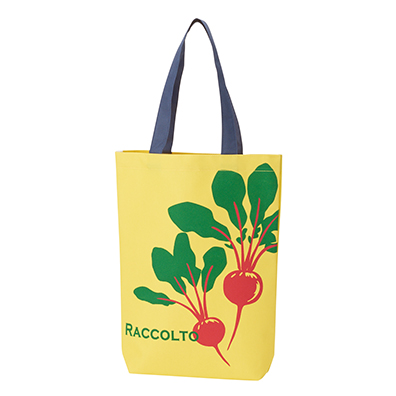 ラコルト タウントートバッグ