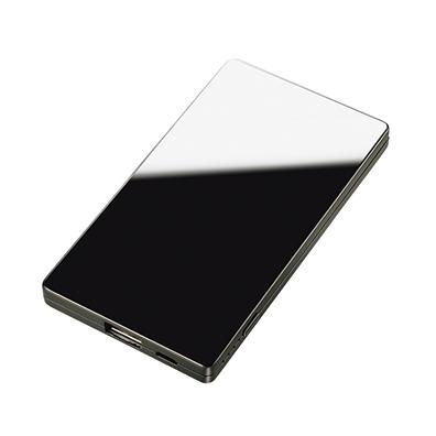 モバイルチャージャー3000