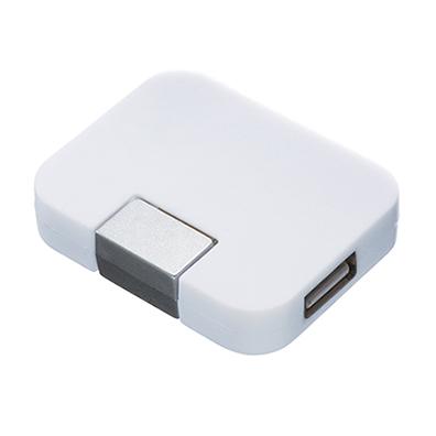 USBハブ フラット