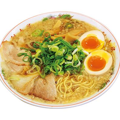 京都ラーメン 魁力屋3食組