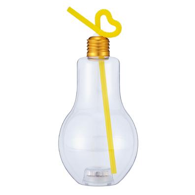 電球ボトル