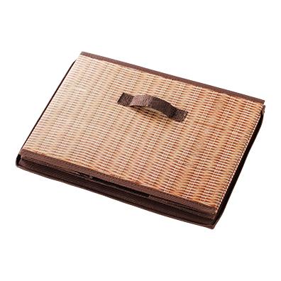 フタ付インテリアボックス