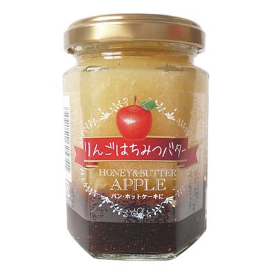りんごはちみつバター 135g