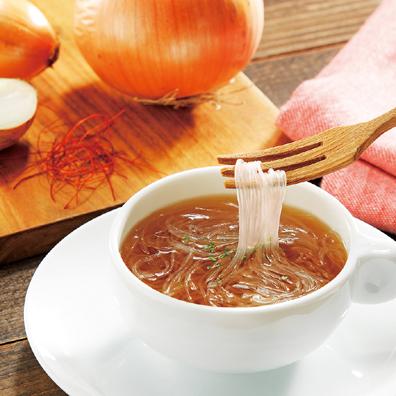手軽で美味しくてスープ春雨セット3食 スープ増量中