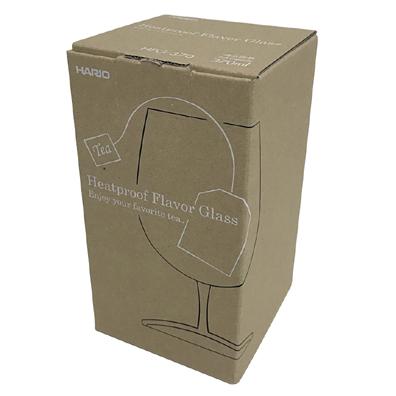 HARIO耐熱フレーバーグラス370ml