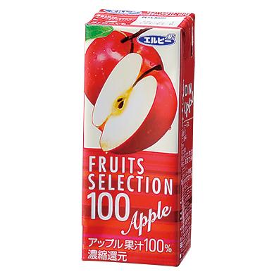 果汁100%フルーツジュース3本セット