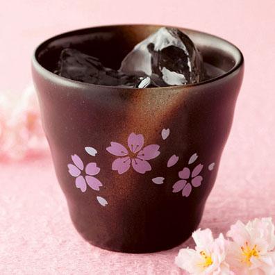 桜フリーカップ
