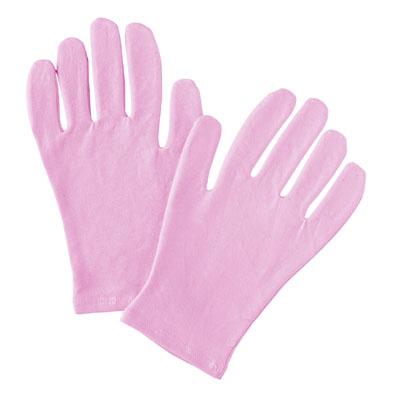 ハンドケアおやすみ手袋