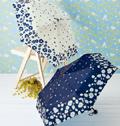 マーガレットガーデン/折りたたみ傘