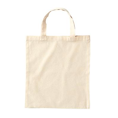 コットンショッピングバッグ
