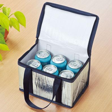 6缶クーラーバッグ