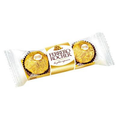 フェレロ・ロシェ/チョコレート