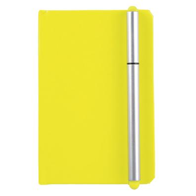 ノート&タッチペン付バンドペン