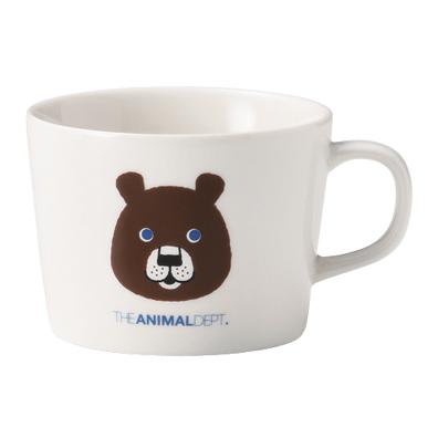 アニマルデプト マグカップ