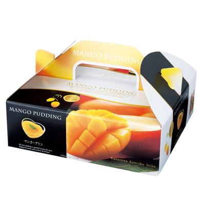 マンゴープリン6個BOX