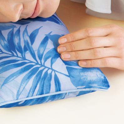 リフィー・接触冷感うたた寝枕