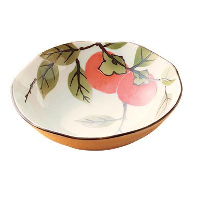 秋の実り小鉢