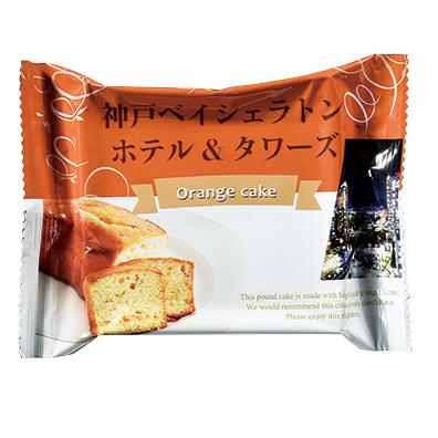 神戸ベイシェラトンホテル&タワーズカットケーキセット