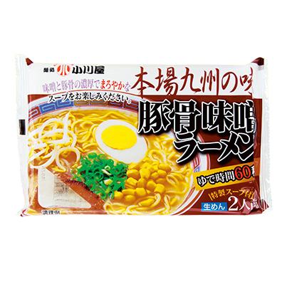 麺処九州ラーメン6食セット