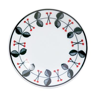 ポルタ・小皿2枚セット