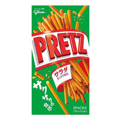 プリッツ サラダ 69g