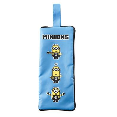 ミニオンズ マルチに使える傘カバー