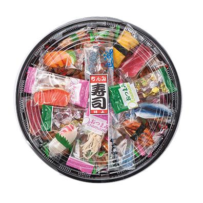 ちんみ寿司
