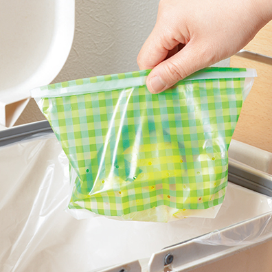 シンク水切り袋20枚入