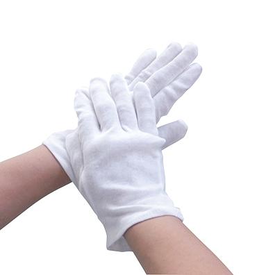 ナイトケア手袋1組