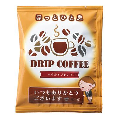 「ありがとう」ドリップコーヒー1個入