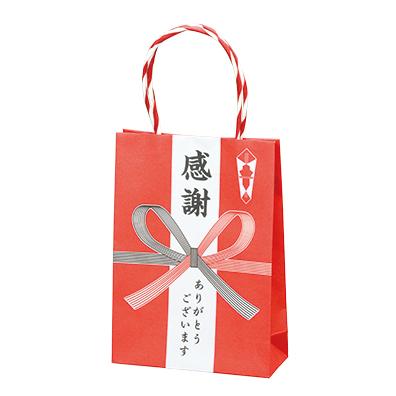 福袋 ネットスポンジ&プチ袋(感謝)