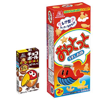 キョロちゃん クリスマスお菓子詰合せ袋