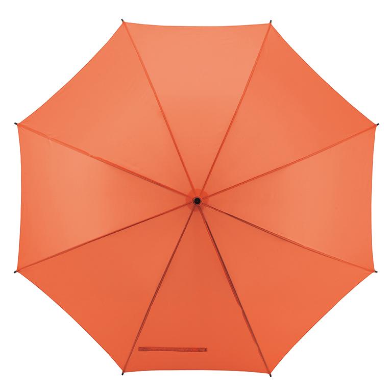 シンプルカラージャンプ傘 1本