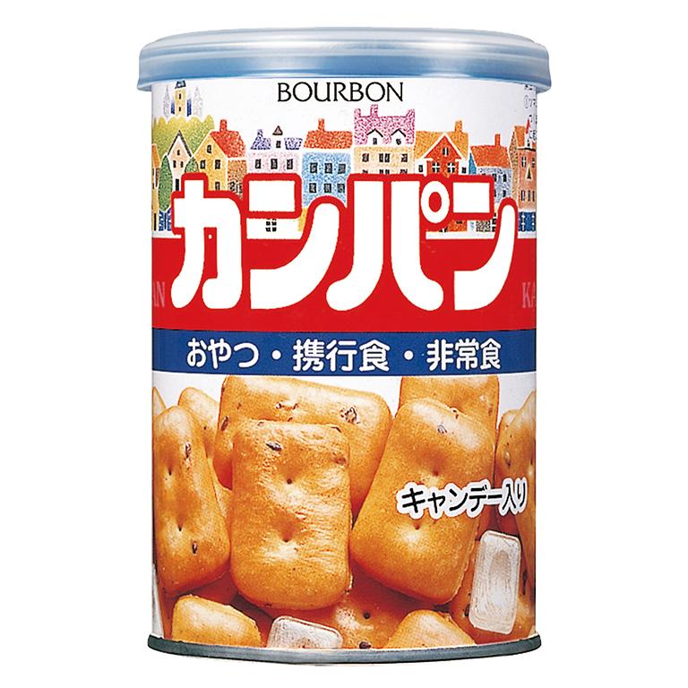 缶入カンパン