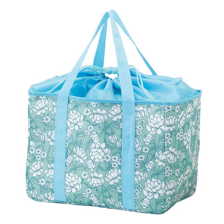 シノワーズ/たためるレジ対応保冷温バッグ