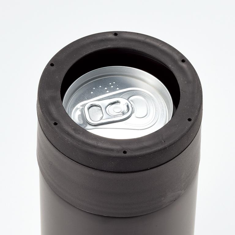 ペットボトルも入る!3WAYステンレスボトル
