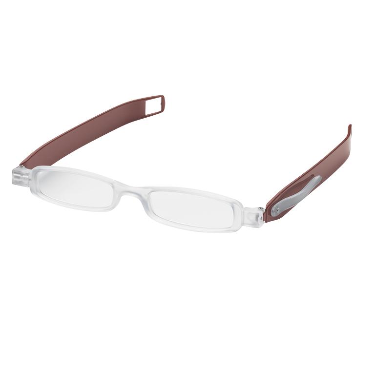 携帯便利メガネ型ルーペ