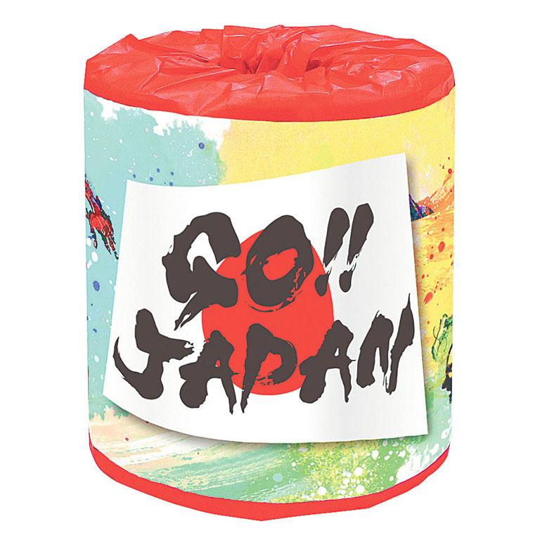 Go!JAPANトイレットロール